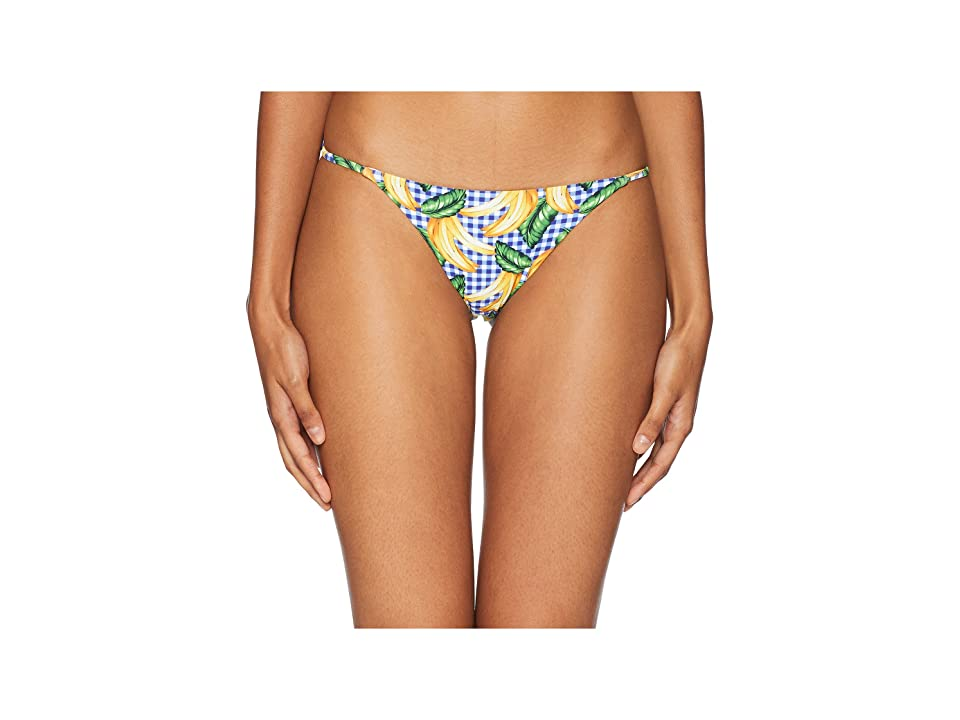 onia Rochelle Bottom (Royal Blue Multi) Women