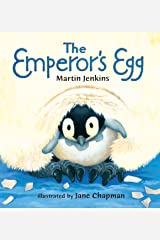 The Emperor's Egg: Read and Wonder Kindle Edition