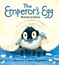 The Emperor's Egg: Read and Wonder