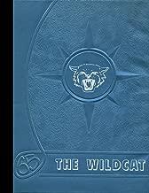 (Reprint) 1965 Yearbook: Lovington High School, Lovington, New Mexico