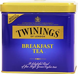 Twinings La Linea Vrac Tea Break 200 G