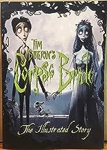 Tim Burton's Corpse Bride: The Illustrated Story