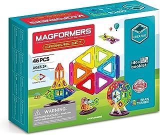 Magformers-Carnival Set