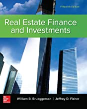 Best real estate finance and investments 15th edition ebook Reviews