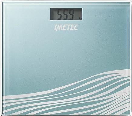 Imetec BS5 500 Bilancia Pesapersone Elettronica