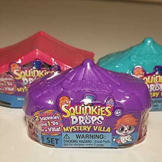 Squinkies 'do Drops Assorted Colors