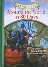 Classic Starts®: Around the World in 80 Days (Classic Starts® Series)