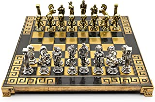 Best norse chess set Reviews