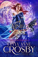 A Winter's Rose (Daughters of Avalon Book 2) Kindle Edition
