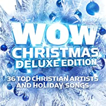 WOW Christmas 2013 Deluxe Edition