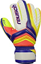 Reusch Soccer Reusch Serathor S1 Roll Finger Junior Goalkeeper Glove