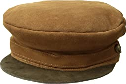 Lack of Color - Lola Newsboy Cap