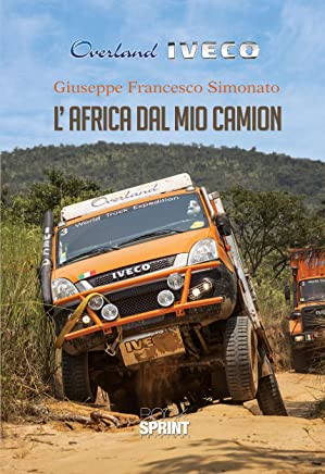 LAfrica dal mio camion