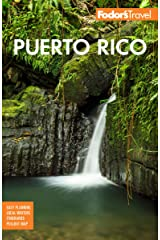 Fodor's Puerto Rico (Full-color Travel Guide) Kindle Edition