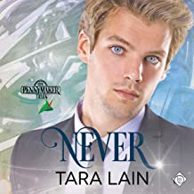 Never: Pennymaker Tales, Book 4