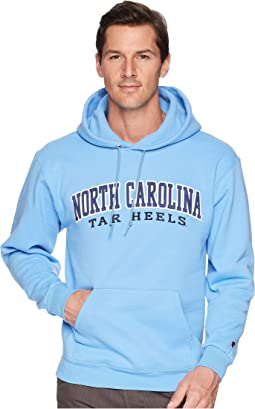 Champion College - North Carolina Tar Heels Eco® Powerblend® Hoodie 2
