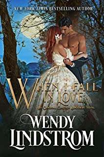 When I Fall in Love: A Steamy Mail Order Bride American Historical Romance (Grayson Brothers Book 1)