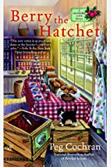 Berry the Hatchet (A Cranberry Cove Mystery Book 2) Kindle Edition