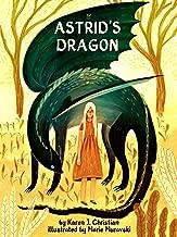 Astrid's Dragon (Princess Astrid Book 1)