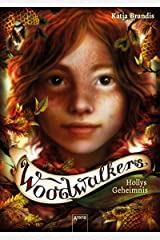 Woodwalkers (3). Hollys Geheimnis (German Edition) Versión Kindle