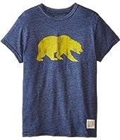 Cal Bears Short Sleeve Tee (Big Kids)