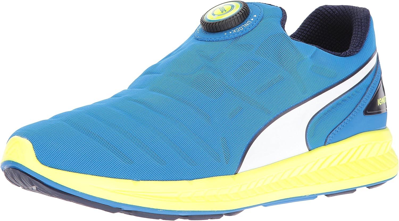 Amazon.com | Puma Men's Ignite Disc Running Shoe | Road Running