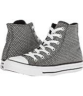 Converse - Chuck Taylor® All Star® Snake Woven Textile Hi