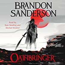 Oathbringer: The Stormlight Archive, Book 3