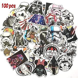 Best star wars sticker pack Reviews
