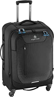 Eagle Creek Expanse AWD Luggage, 26-Inch, Black