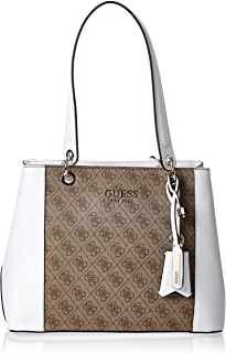 GUESS Womens Kamryn Handbag