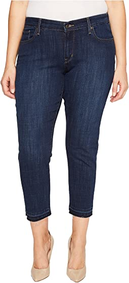Levi's® Plus 711 Skinny Ankle