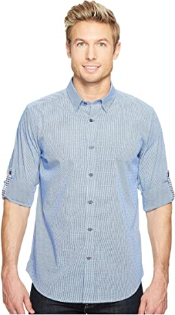 Modern Americana Carlos Long Sleeve Woven Shirt