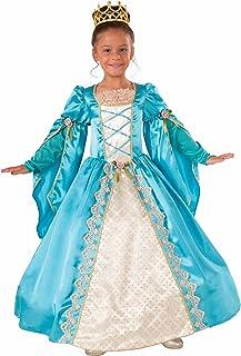 Forum Novelties Renaissance Queen Costume for Girl's