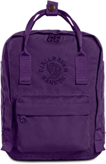Fjallraven Re Kanken Mini Backpack