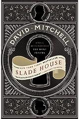 Slade House: A Novel Kindle Edition