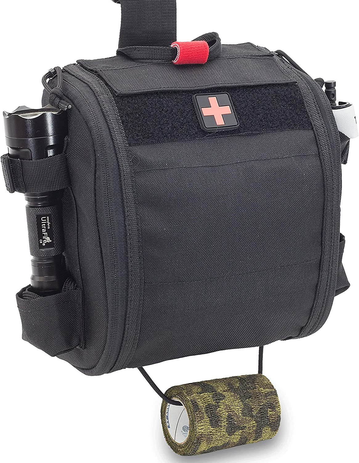 ELITE Recommendation BAGS - QUICKAID'S Outlet SALE aid first kit Paramedical