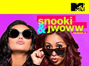 Snooki & Jwoww Season 3