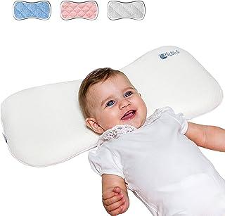 Cojín Ortopédico para bebe 0-36 Meses Plagiocefalia