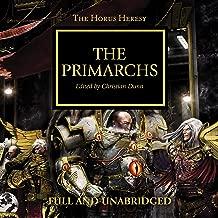 The Primarchs: The Horus Heresy, Book 20
