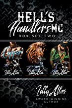 Hell's Handlers Box Set: Books 4, 5, 6