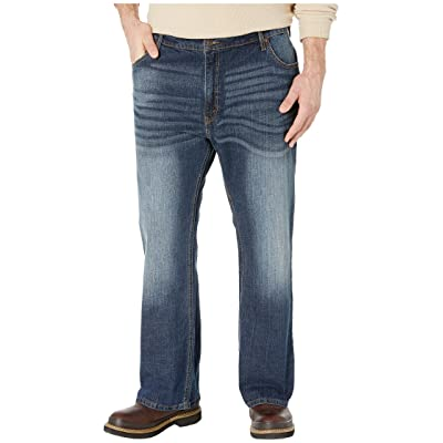 Signature by Levi Strauss & Co. Gold Label Big Tall Bootcut Jeans (Headlands) Men