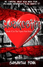 Snakebite: Book #2 The Vipers Nest
