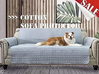 Cotton Sofa Protector Slipcover 70