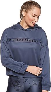 Under Armour Women's Tech Terry Hoodie