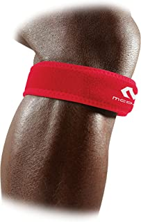 Mcdavid Knee Support Strap, Pain Relief from Patellar Tendon Support, Tendonitis, Jumpers Knee Strap, Runners Knee, Adjustable for Men & Women