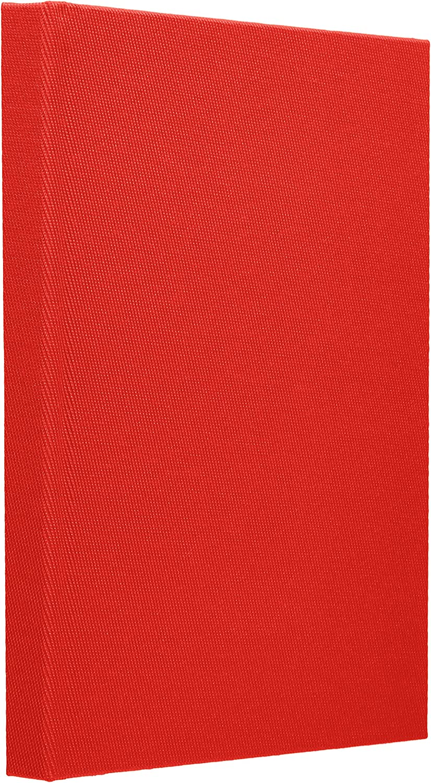 2 stage   Red TERL2B140R Nakabayashi Terracotta (Terracotta) Book formula free album   L size (japan import)