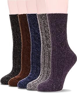 ladies work boot socks