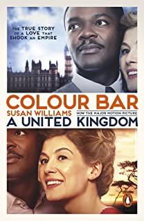 colour bar 1960s