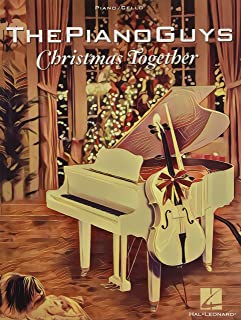 The Piano Guys - Christmas Together: Piano Solo with Optional Cello